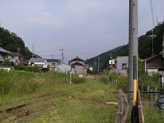 nishinakaganeekiato