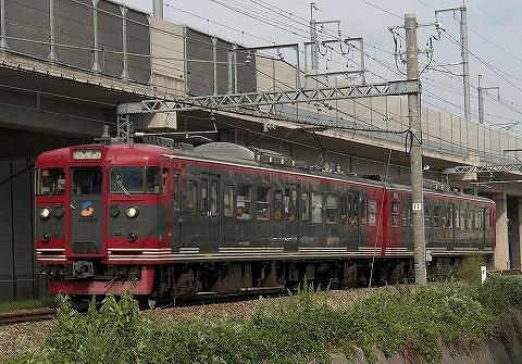 しなの鉄道115系@上田'19.6.1-3
