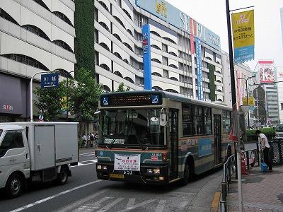 Seibubus_ikebukuro