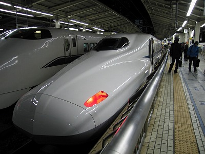 Tokaidoshinkansen7835