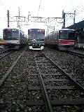 三田線イベント