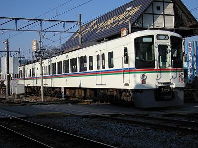 Seibu4000_nagatoro