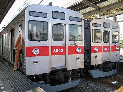 Tokyu8500_minamikurihashi