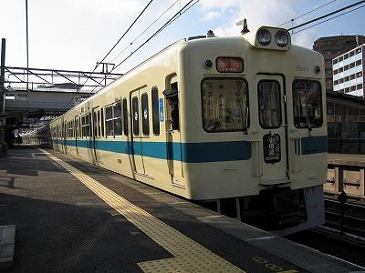 Odakyu5061