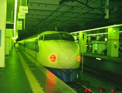 Shinkansentype0_hakata9005