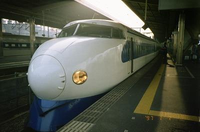Shinkansentype0_tokyo9701