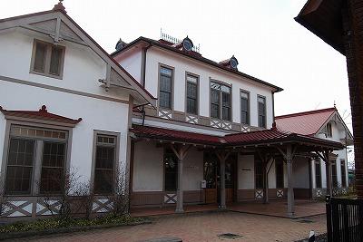 Oldkaruizawasta