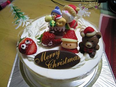 07christmascake