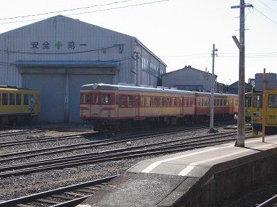 Kiha20_minamishimabara
