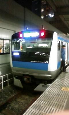京浜東北線E233系