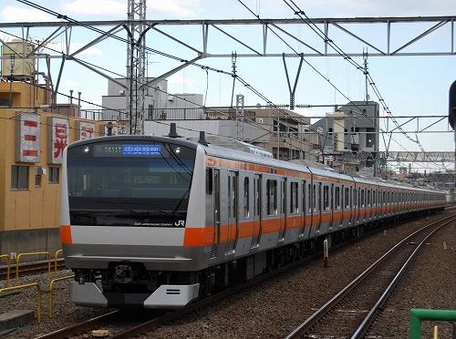 E233_nishiogikubo