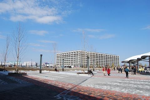 Koshigayalaketownplace