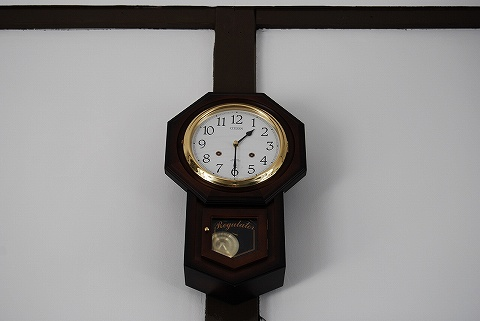 Clockwadokuroya