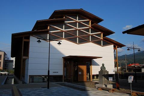 Sikokurailwaymuseum
