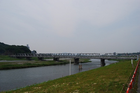 Watarasebridge