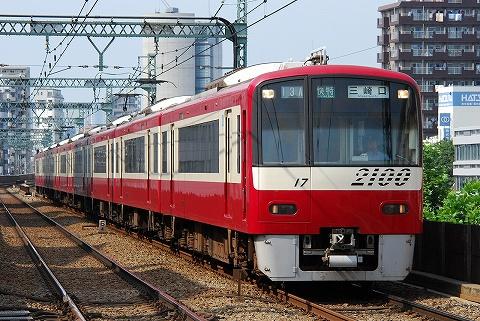 Keikyu2100_omorikaigan