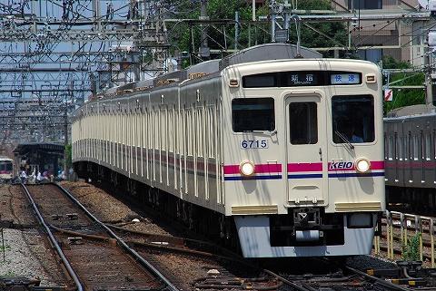 Keio6000_sakurajyosui