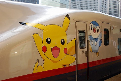 Pokemonshinkansen2_tokyo0807
