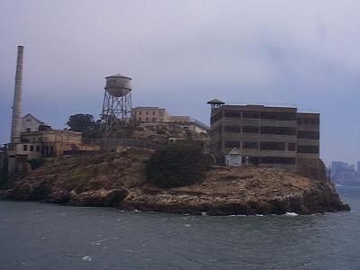 Alcatrazisland