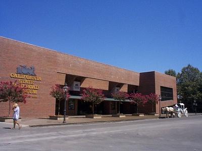 Californiarailroadmuseum