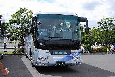Toukyosightseeingbus08091