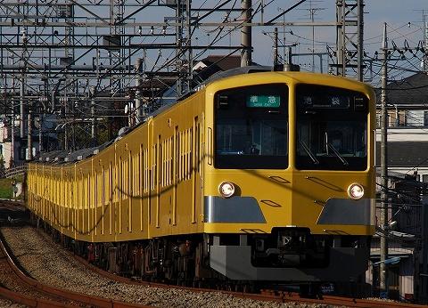 Seibu101_nishitokorozawa08112
