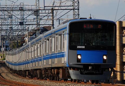 Seibu20000_nishitokorozawa0811