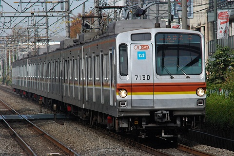 Tokyometro7000_higashikurume0811