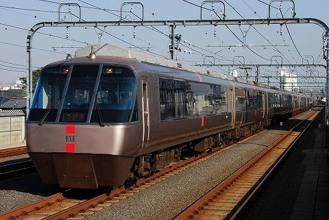 Odakyu30000_chitosefunabashi0812