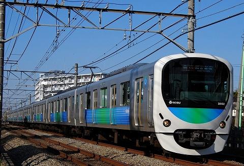 Seibu30000_kodaira0812