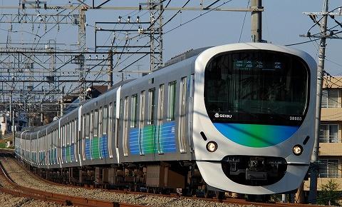 Seibu30000_nishitokorozawa0812