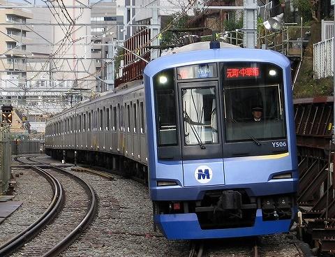 Yokohamakosokuy500_daikanyama09011