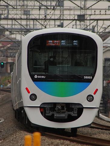 Seibu30000_nishitokorozawa0902