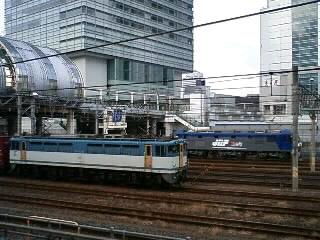 本日のカマ@さいたま新都心(2/16)