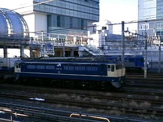 本日のカマ@さいたま新都心(2/17)