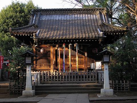 Nagasakishrine