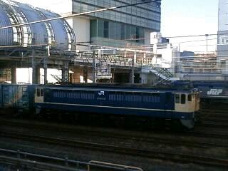 本日のカマ@さいたま新都心(3/2)