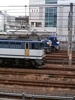 本日のカマ@さいたま新都心(3/3)