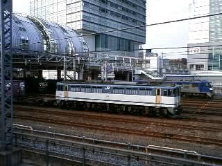 本日のカマ@さいたま新都心(3/11)