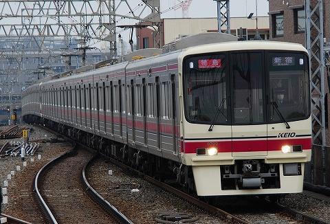 Keio8000_hachimanyama0903