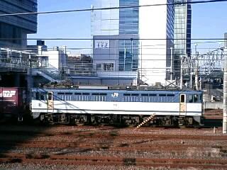 本日のカマ@さいたま新都心(3/16)