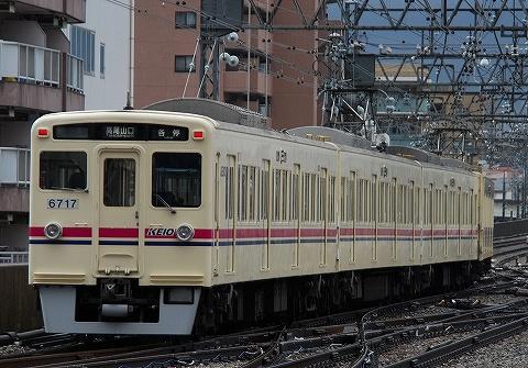 Keio6000_kitano0903