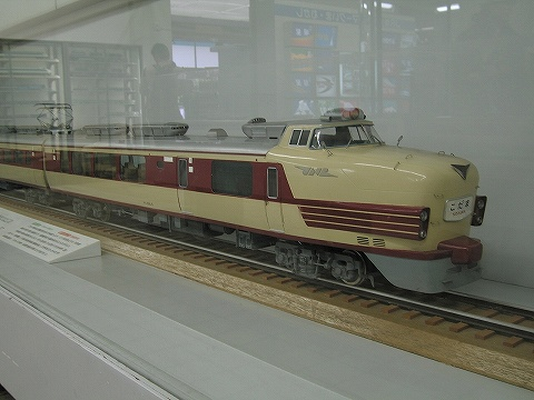 Type151model_omerailwaymuseum