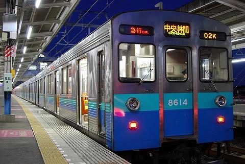 Tokyu8500_minamikurihashi0905