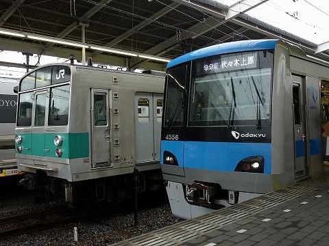 Type203odakyu4000_yoyogiuehara0906