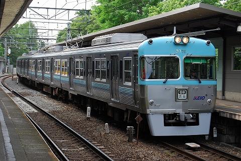 Keio3000_inokashirakoen0805