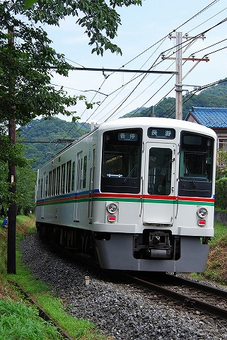 Seibu4000_kaminagatoro0907