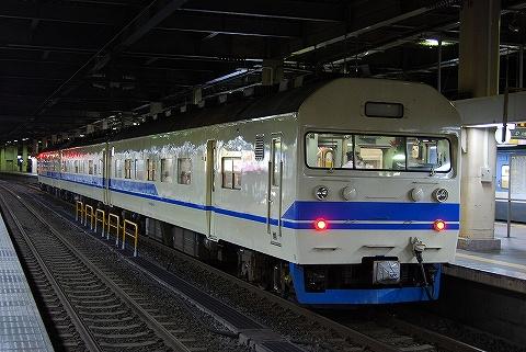 419系@金沢