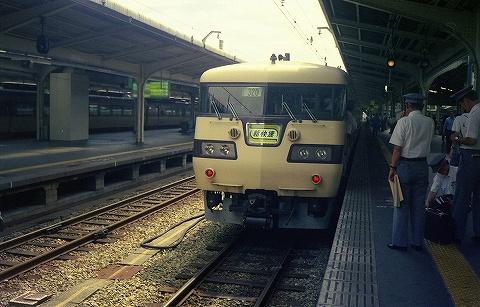 クハ117-102@大阪