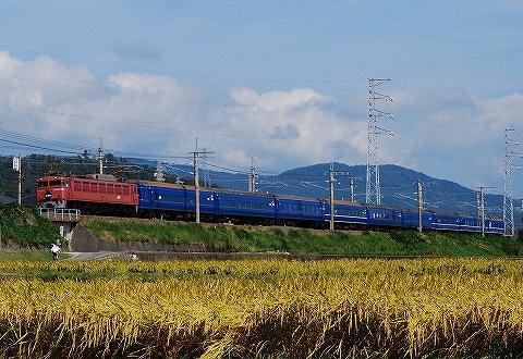 EF81@近江高島